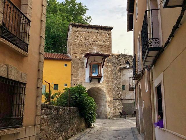 Arco de Guía (Brihuega)