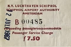 1967 - KLM