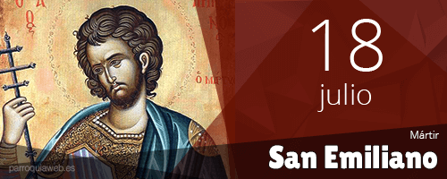 San Emiliano