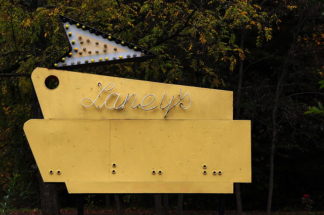 Laney's - Whittier,North Carolina