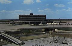 1967 - KLM (Toronto Int. Airport)