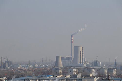 Reflexiones de la vida real: Cuadros de contaminación