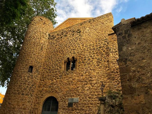 Castillo de la Peña Bermeja, uno de los lugares imprescindibles que ver en Brihuega (Guadalajara)