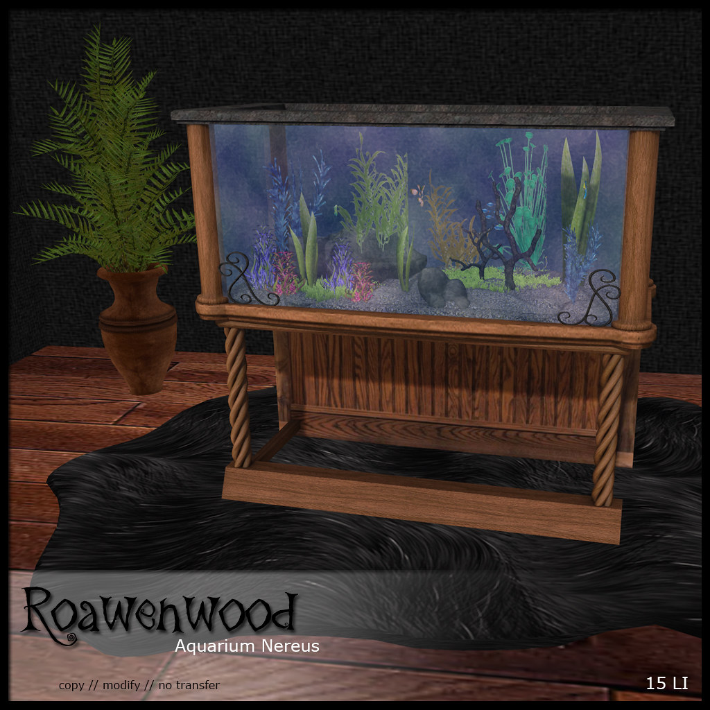MadPea Pet Friends Fair – Roawenwood!
