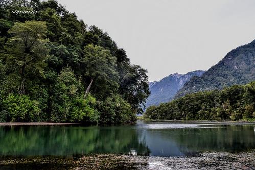 Río Negro - El Encanto