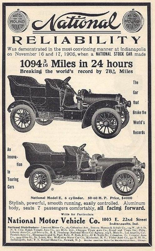 1906 National