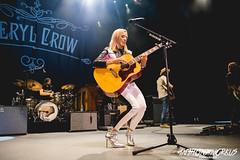 Sheryl Crow - Grand Rapids, MI - 7.12.2019