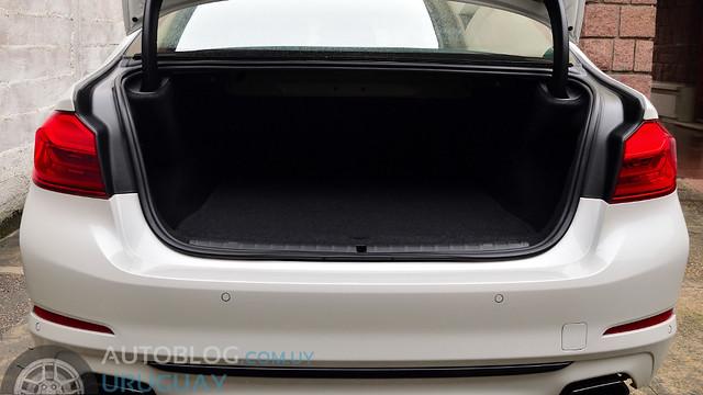 Contacto BMW 540i Sport Line 3.0 T Steptronic