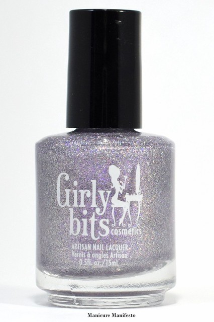 Girly Bits Cosmetics Shake What Ya Mama Gave Ya Review