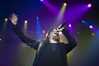 Queensrÿche - Todd La Torre