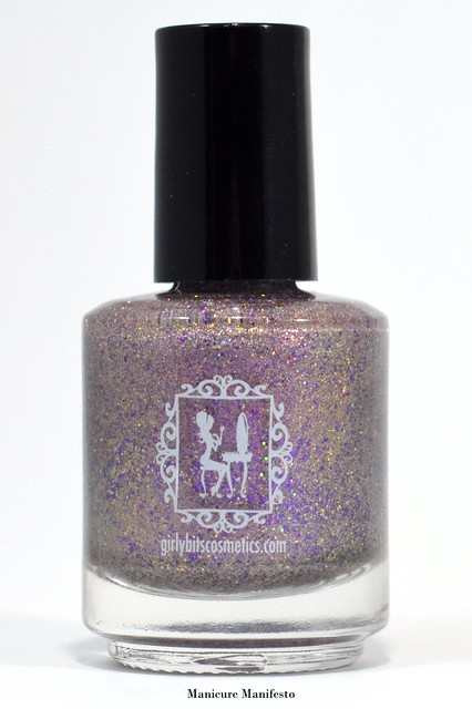 Girly Bits Cosmetics SBP 1139 Review