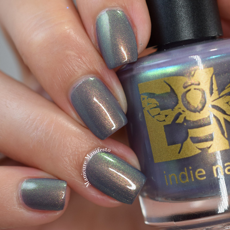 Bees Knees Lacquer Arachne