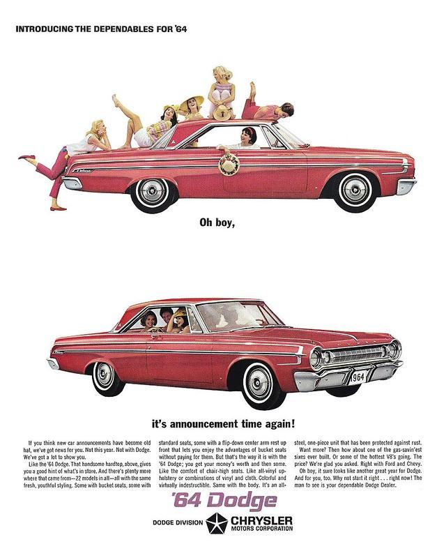 1964 Dodge Polora