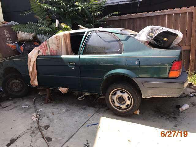 auto recycling pasadena ca