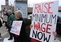 最低工資7