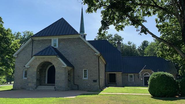 August Stone Church