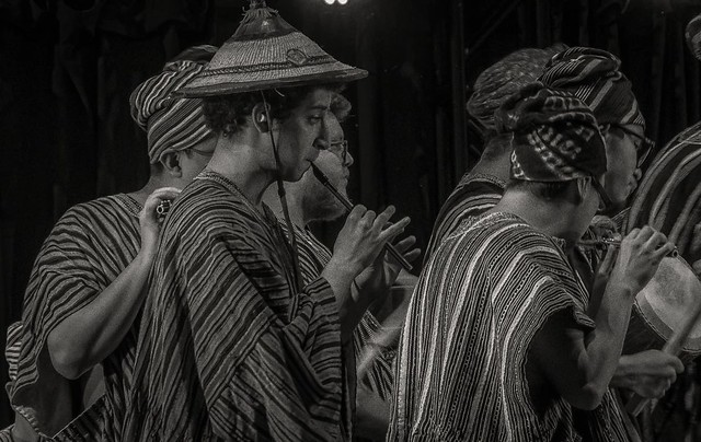 African Ensemble