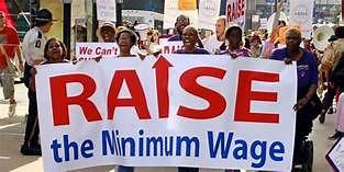最低工資5