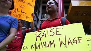 最低工資1