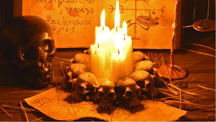 Candle Spells to Bring A Lost Lover – Love Spells To Retur
