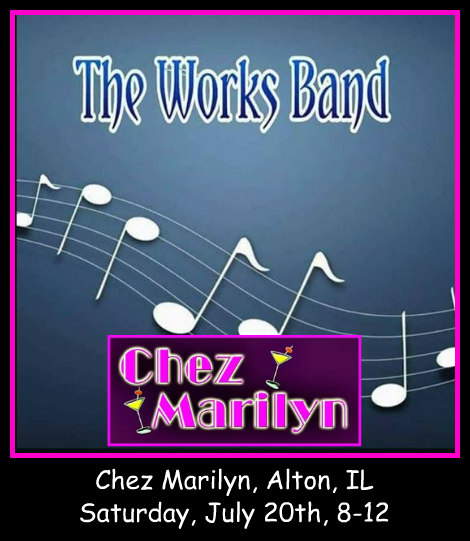 The Works Band 7-20-19