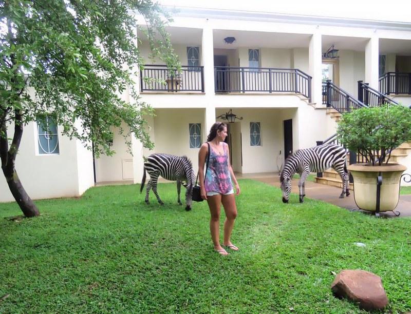 Livingstone Zambia