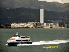 Oceanjet & SM Seaside City