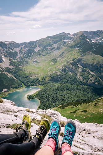 Via Dinarica day 2 & 3: Trnovacko lake & Piva valley | by piposilmilla
