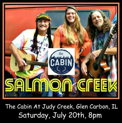 Salmon Creek 7-20-19