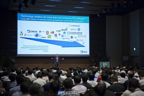 Automotive Linux Summit 2019 - Linux Foundation Events