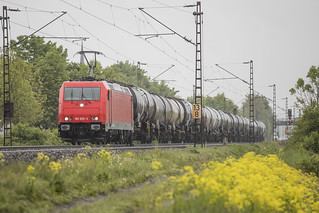 D RHC 185 605-3 Thüngersheim 08-05-2019