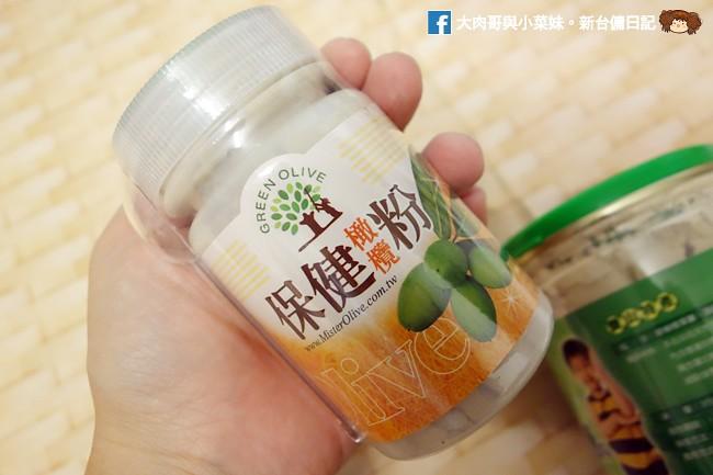 橄欖先生 新竹寶山橄欖 成長高鈣橄欖粉 保健橄欖粉 橄欖多酚茶 保健橄欖茶  (3)