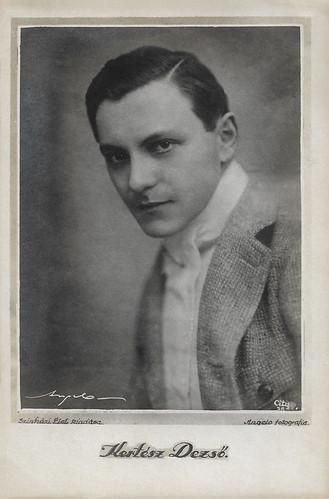 Dezsõ Kertész
