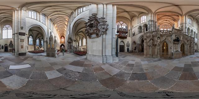 Vor dem Lettner (360 x 180)