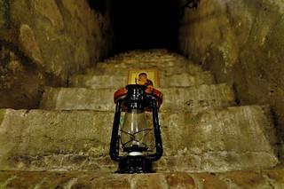Cripta de los Santos Cirilo y Metodio