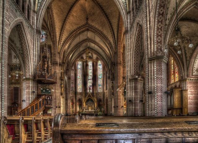 Kirche Sneek