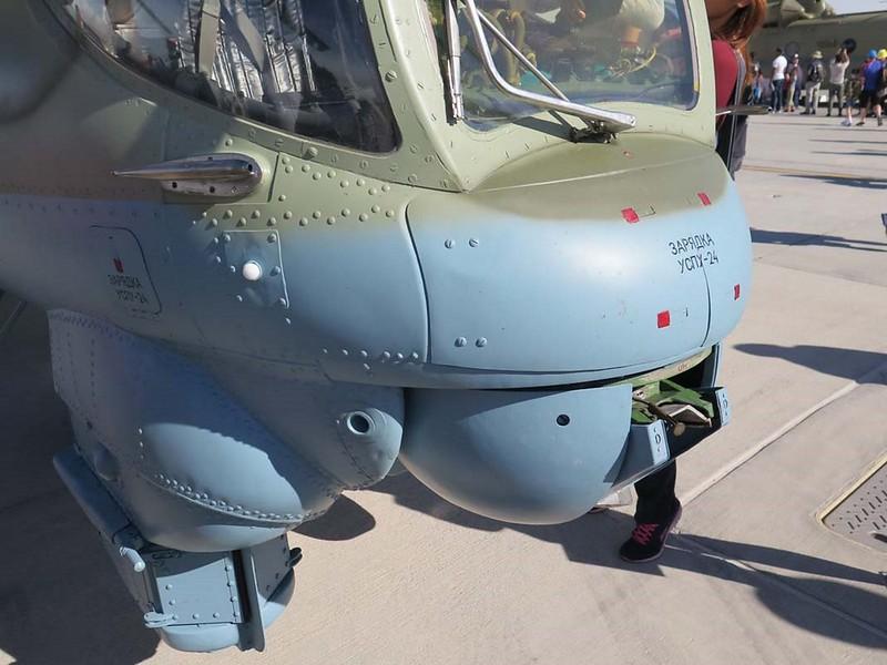 Mil Mi-24D Hind 1