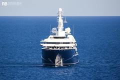 Al Mirqab - 133m - Kusch Yachts