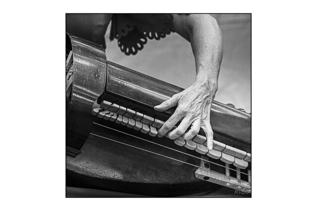 La main musicienne 3/7