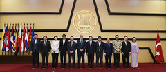 2nd ASEAN-Turkey Joint Sectoral Cooperation Committee