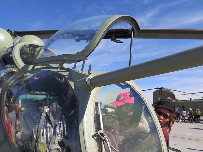 百万Mi-24D後4