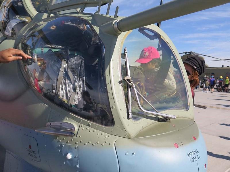 百万Mi-24D後2