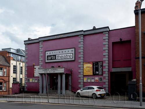 Arts Theatre 3362