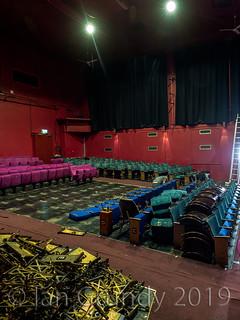 Arts Theatre 3361