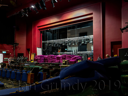 Arts Theatre 3358