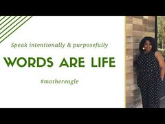 Words Are Life