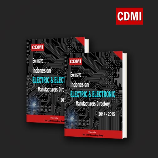 Electric & Electronic Directory
