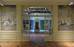 Saint-Germain-en-Laye (Yvelines) - Musée départemental Maurice-Denis « Le Prieuré »