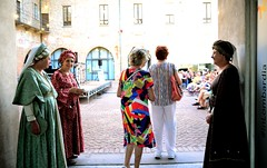 RESTATE IN CITTA' - VIVI L'OPERA - BOHE'ME DI PUCCINI  12 LUGLIO 2019 Foto A. Artusa