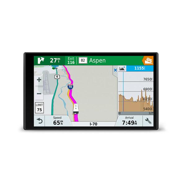 Garmin RV 770 maps | RV maps for the Garmin UK and Germany | Garmin Map Updates | Garmin Express
